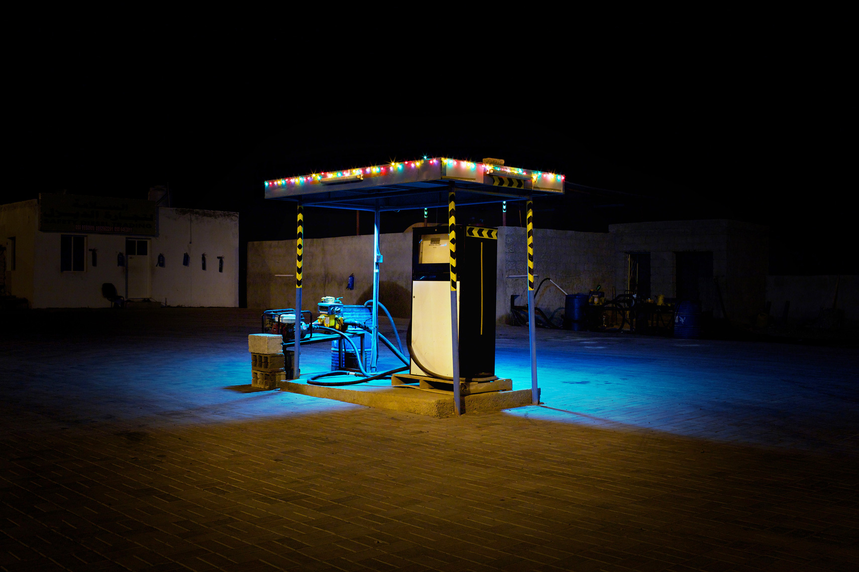 Substation-4-Masfout-Ajman-2010